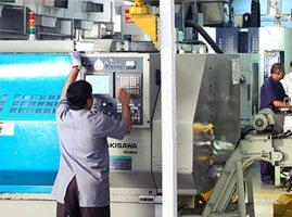 Forging Companies in India, Machine forging manufacturers India