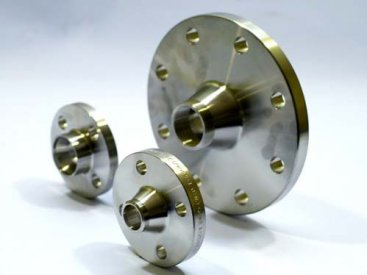 Forged Flanges1